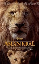 Aslan Kral – (The Lion King)
