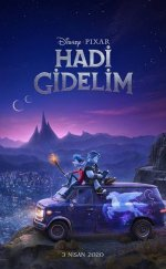 Hadi Gdelim – (Onward)