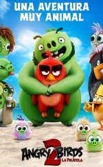 Kızgın Kuşlar 2 – (The Angry Birds Movie 2)