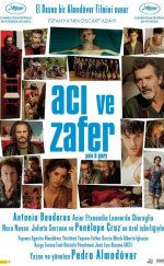 Acı ve Zafer – (Dolor y gloria)
