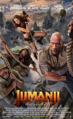 Jumanji: Yeni Seviye – (Jumanji: The Next Level)