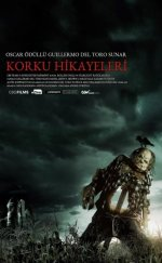 Korku Hikayeleri – (Scary Stories to Tell in the Dark)