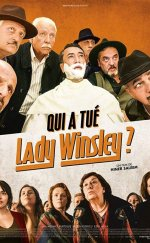 Lady Winsley