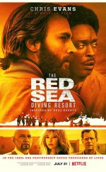 The Red Sea Diving Resort – (Operation Brothers)