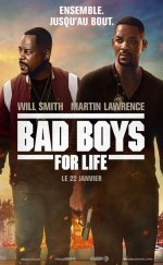 Bad Boys: Her Zaman Çılgın – (Bad Boys For Life)