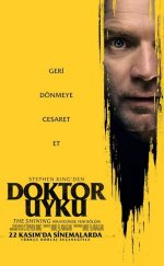 Doktor Uyku – (Doctor Sleep)
