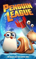 Penguen Pilotlar – (Penguin League)