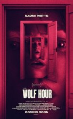 Kurt Saati – (The Wolf Hour)