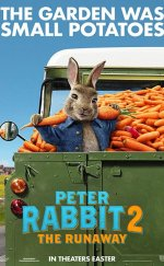 Peter Rabbit 2: Kaçak Tavşan – (Peter Rabbit 2: The Runaway)