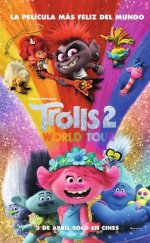 Troller 2: Dünya Turu – (Trolls World Tour)