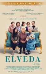 Elveda – (The Farewell)