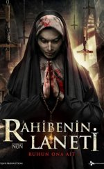 Rahibenin Laneti – (Curse Of The Nun)