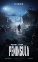 Zombi Ekspresi 2: Peninsula – (Train to Busan 2)