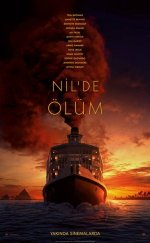 Nil'de Ölüm – (Death on the Nile)