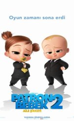 Patron Bebek 2: Aile Şirketi – (The Boss Baby: Family Business)
