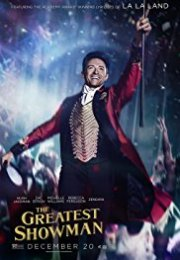 The Greatest Showman 2017 Muhteşem Showman izle