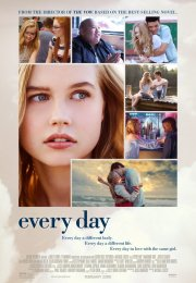Every Day 2018 Her Gün Full HD Film izle
