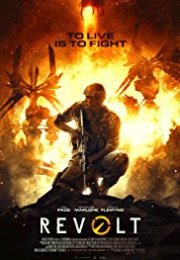 İsyan 2017 Revolt Full HD Film izle
