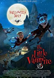 Küçük Vampir – (The Little Vampire)
