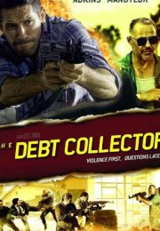 The Debt Collector 2018 Hesaplaşma Film izle