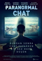 Paranormal Chat – (Chatter)