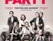 The Party 2017 Full HD Film izle