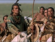 Kurtlarla Dans – (Dances with Wolves)