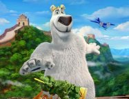 Karlar Kralı Norm 2 – (Norm of the North: King Sized Adventure)
