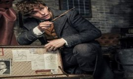 Fantastic Beasts and Where to Find Them 3 Çekimleri Şubat'ta Başlayacak!