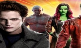 Robert Pattinson, Guardians of The Galaxy 3 Filminde mi Rol Alacak?