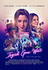 Ingrid Batıya Yolculuk – (Ingrid Goes West)