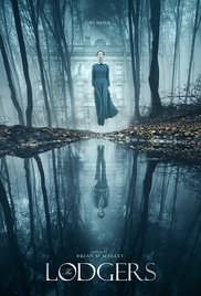 Lanetli Konak – (The Lodgers)