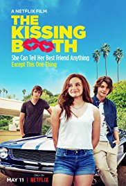 Delidolu – (The Kissing Booth)