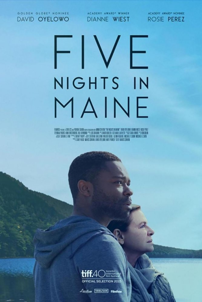 Maine'de Beş Gece – (Five Nights in Maine)