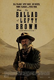 Lefty Brown'un Türküsü – (The Ballad of Lefty Brown)