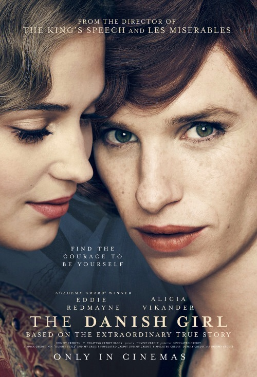 Danimarkalı Kız – (The Danish Girl)