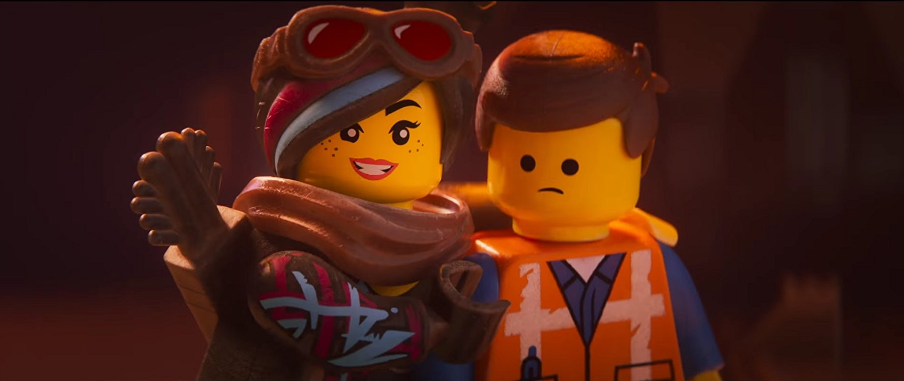 LEGO Filmi 2 – (The Lego Movie 2: The Second Part)