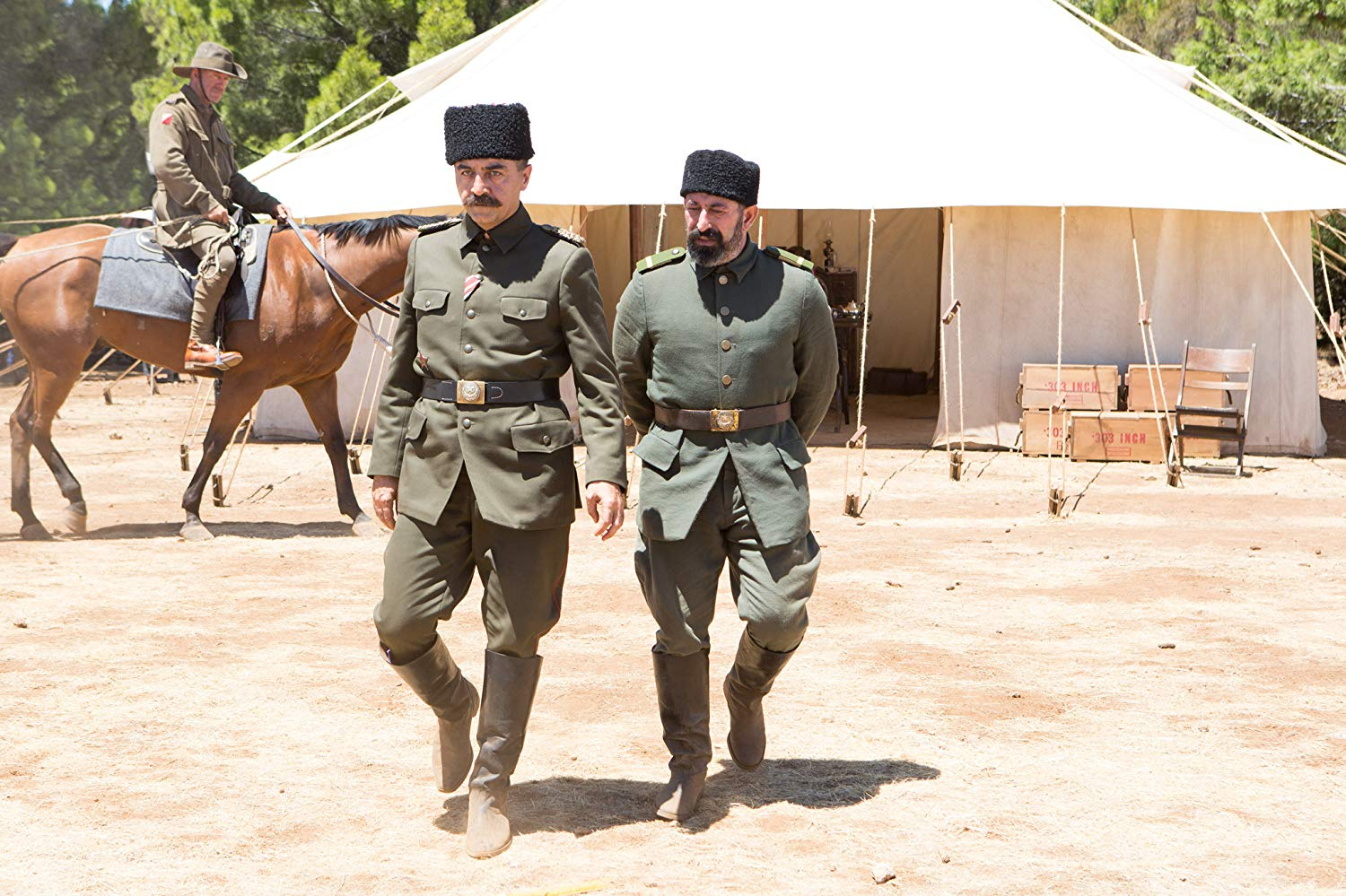 Son Umut – (The Water Diviner)